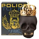Police TO BE The King-125ml