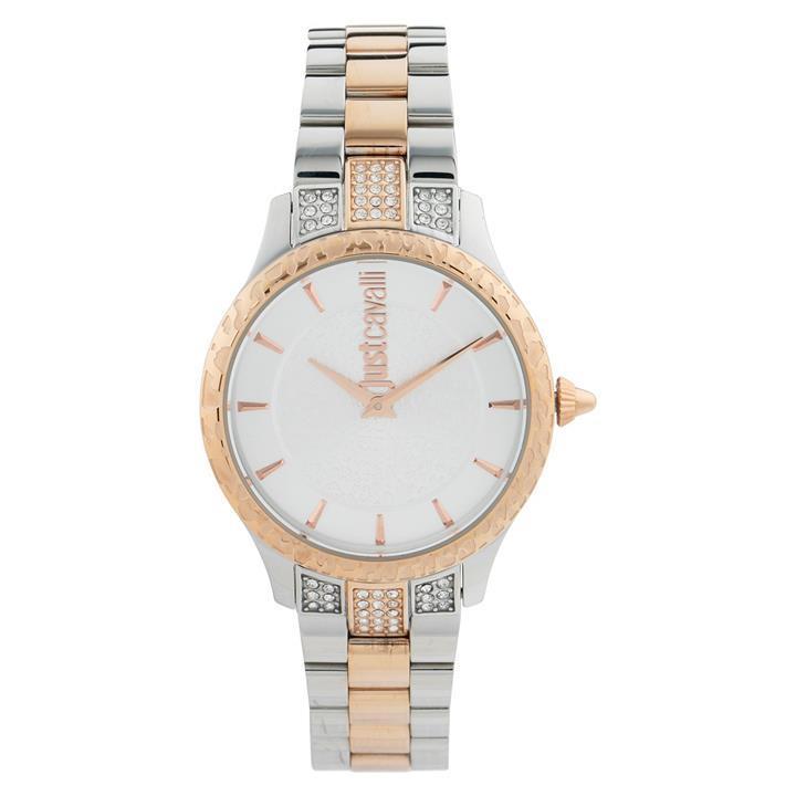 Just Cavalli-Womans analog watch JC1L004M0075