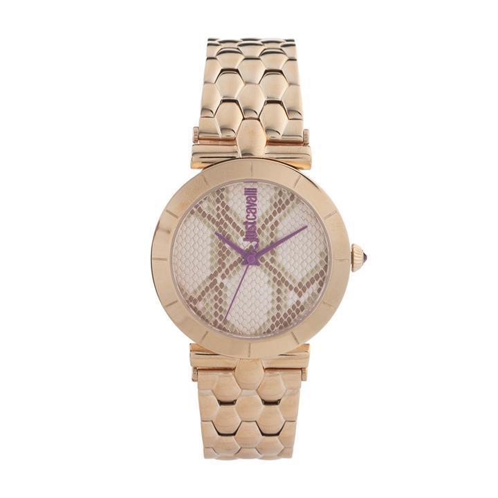 Just Cavalli-Womans analog watch JC1L005M0085