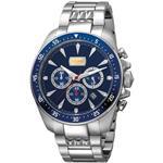 Just Cavalli-Mans analog watch JC1G013M0055