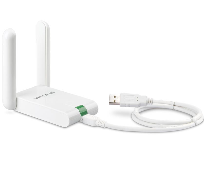 گارانتی کارت شبکه USB بی سیم N300 TL-WN822N TP-LINK