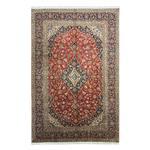 فرش دستبافت قدیمی نه متری کد 132185