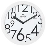 ساعت ديواري کاور مدل YA-07-15-W