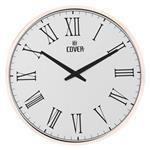 ساعت ديواري کاور مدل YA-07-22-W