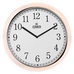 ساعت ديواري کاور مدل YA-07-11-W