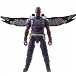 Anatra Avengers Falcon Action Figure