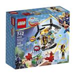 Super Heroes Bumblebee Helicopter 41234 Lego