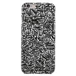 ZeeZip Poetry And Graph 290G Cover For iphone 6 /6s Plus