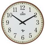 ساعت ديواري کاور مدل YA-07-16-C