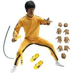 ZC Toys The Way of the Dragon Bruce Lee Action figure