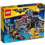 Batman Batcave Break In 70909 Lego