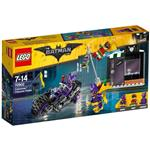 Batman Catwoman Catcycle Chase 70902 Lego