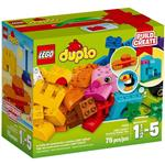 Duplo Creative Builder Box 10853 Lego