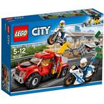 City Tow Truck Trouble 60137 Lego