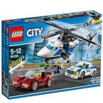 City High Speed Chase 60138 Lego