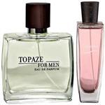 Stavita Topaze Eau De Parfum Gift Set 100ml