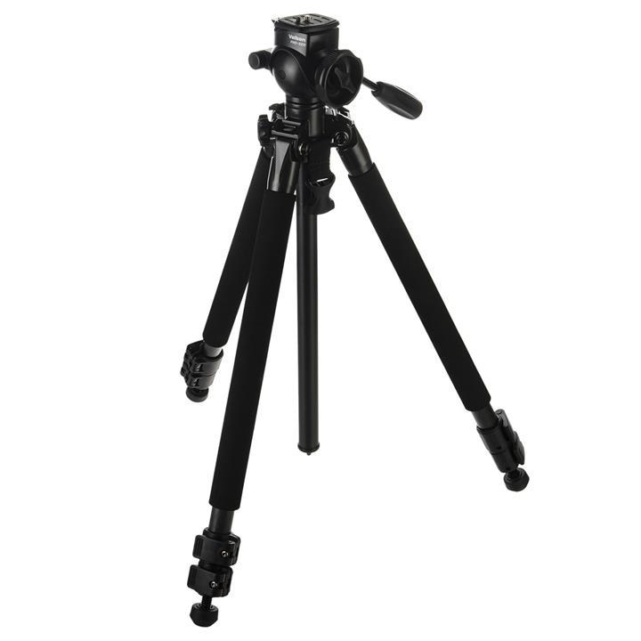 Velbon CF-537 Camera Tripod