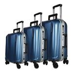 LC 6006-18 Luggage 3 Pcs