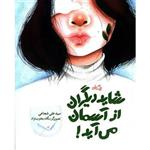 کتاب شايد ديگران از آسمان مي آيد اثر سيد علي شجاعي