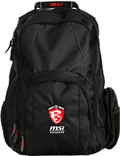 MSI LLB-9039A BACKPACK NOTEBOOK BAG