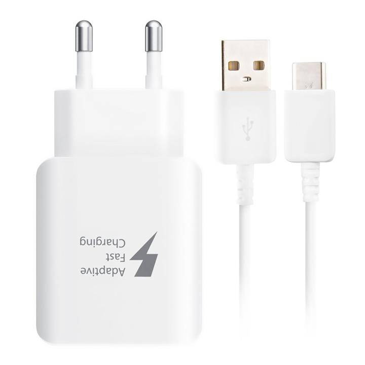 Samsung EP-TA300 Wall Charger With USB-C Cable