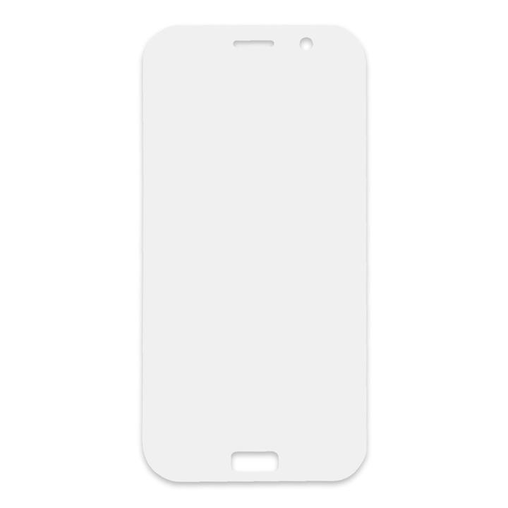 Tempered Full Cover Glass Screen Protector For Samsung Galaxy A7 2017