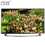 Hardstone 55SE5570 Smart LED TV 55 Inch