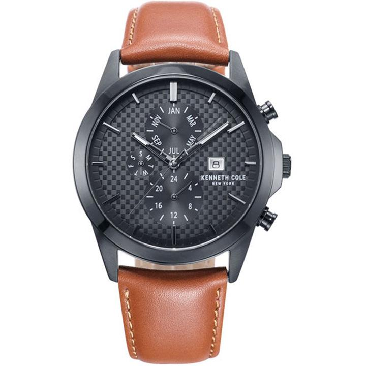 Kenneth Cole KC10030792 Watch For Men