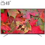 Hardstone 49BE5500 Smart LED TV 49 Inch