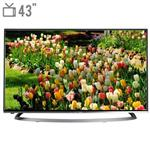 Hardstone 43SE5570 Smart LED TV 43 Inch