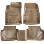 کفپوش سه بعدی خودرو سانا مناسب برای رنو مگان