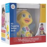 EQ Flapping Yellow Duck Educational Game