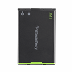 Black Berry JM1 1230mAh Mobile Phone Battery For BlackBerry 9900-9930-9860-9850