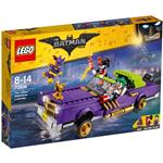 Batman The Joker Notorious Lowrider 70906 Lego