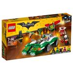 Batman The Riddler Riddle Racer 70903 Lego