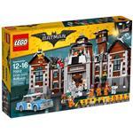 Batman Arkham Asylum 70912 Lego