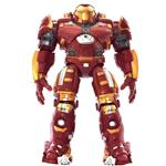 Anatra Avengers Iron Man Hulkbuster Action Figure