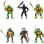 Anatra Ninja Turtles Action Figure Pack of 6