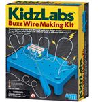 4M Buzz Wire Making Educational Game