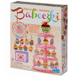 4M Baker Your Own Cupcake Shrinking Craft Educational Game