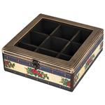 Gereh 6160-4 Decorative Box