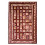 فرش دستبافت قدیمی شش متری کد 146391