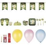 TinkerBell Birthday Party Pack