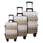 LC 6002-71 Luggage 3 Pcs