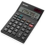 ماشین حساب شارپ مدل EL 128C