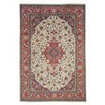 فرش دستبافت قدیمی شش متری کد 166032