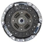 Shayan Sanat SHSECODESIGN Clutch Kit For Pride