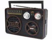 Marshal ME-1114 Bluetooth Radio