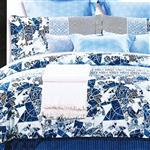 Sleepy Rimaru Bed Sheet Set 2 Persons 6 Pieces