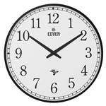 ساعت دیواری کاور مدل YA-07-16-W
